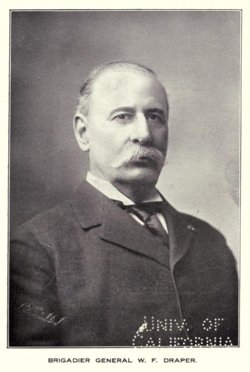 William Franklin Draper