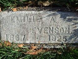 Emelie Carolina <i>Brown</i> Evenson