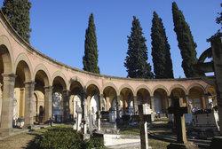 Cimitero Evangelico degli Allori