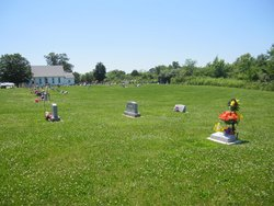 Youngblood Cemetery