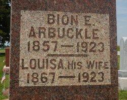 Bion E Arbuckle
