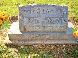 Grace <i>Gash</i> Borah