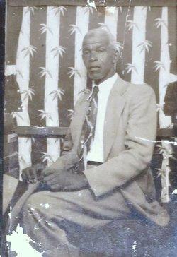 Rev Irvin Dingle, Sr