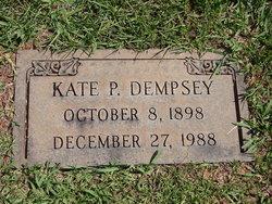 Kate <i>Pope</i> Dempsey