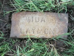 Vida B <i>Headrick</i> Laymon