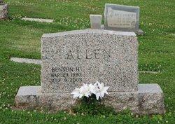 Benson Henry Allen