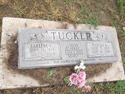 Earlene Chauncy Mae Tucker