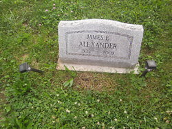 James Eugene Alexander