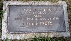 John R. Jack Truex