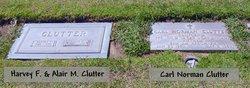 PFC Carl Norman Clutter