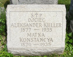 Konstancya Kieller