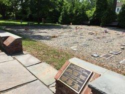 Presbyterian Church Burial Grounds