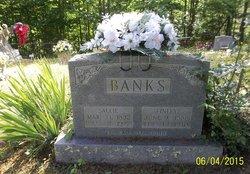 Sallie <i>Little</i> Banks