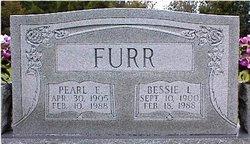 Pearl Etta Furr