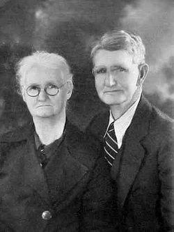 Margaret Armenda Maggie <i>Nix</i> Brooks
