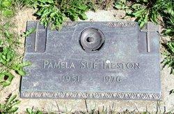 Pamela Sue Heston
