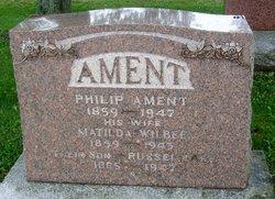 Philip Ament