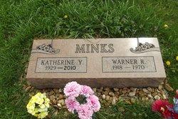 Katherine Y Minks