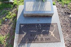 Joseph D. Broach