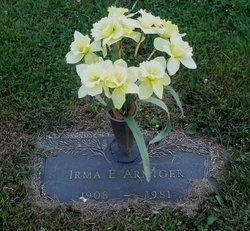 Irma Elizabeth <i>Catterton</i> Armiger
