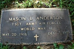 Mason Lee Anderson
