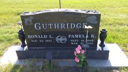 Pamela K <i>Smith</i> Guthridge