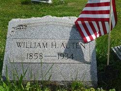 William H Auten