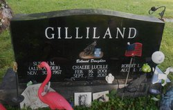 Chalee Lucille Gilliland