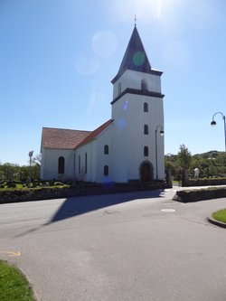 Vanse Kyrkje
