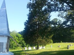 Bon Aqua Methodist Church Cemetery