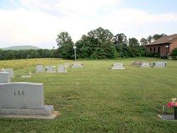 Catawba Valley Baptist Church Cemetery