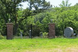 Huffman-McKelvey Cemetery