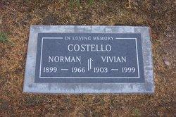 Norman G Costello