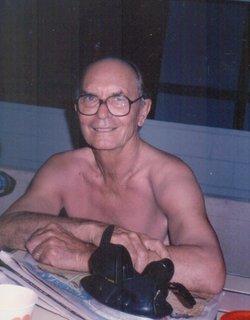 Alfred William Andrews, Sr