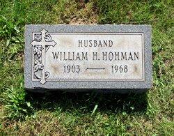 Bill Hohman