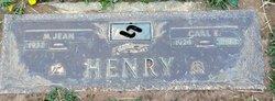 Carl E. Henry