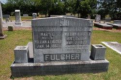 Mary <i>Booth</i> Fulcher