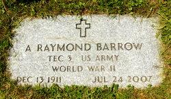 Albert Raymond Barrow