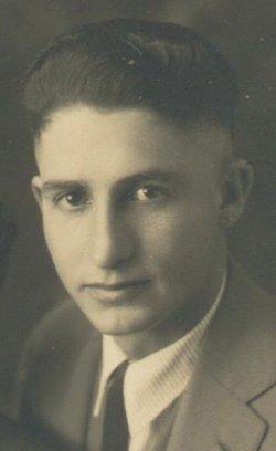 Donald Frank Crain