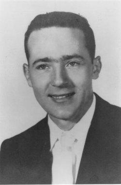 Sgt Gerald Mack Biber