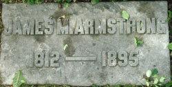 James Monroe Armstrong
