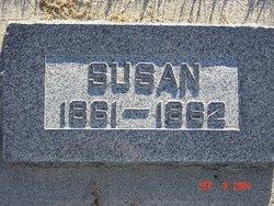 Susan Berrett