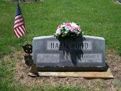John Edward Hazelwood