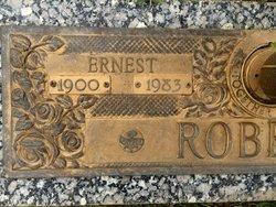Ernest Robbins