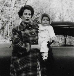 Mrs Winifred Mary Winnie <i>Stacks</i> Shomette