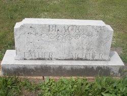 Benjamin Robert Black
