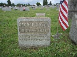 George E. Boyer