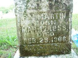 Felix Matheson Matt Martin