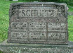 Andrew A Schultz