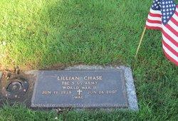 Lillian M Chase